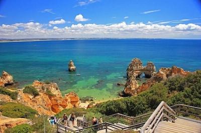 Albardeira, Lagos, Faro District, Portugal