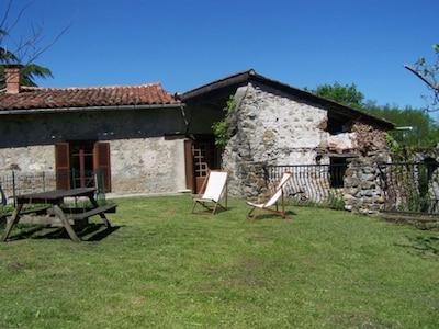 Saint-Paul-de-Jarrat, Ariège, Frankrijk