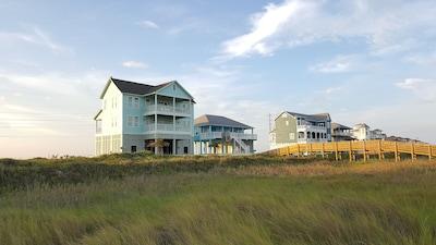 Stavanger Beach, Galveston, Texas, United States of America
