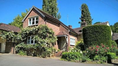Heaven Farm, Uckfield, England, United Kingdom
