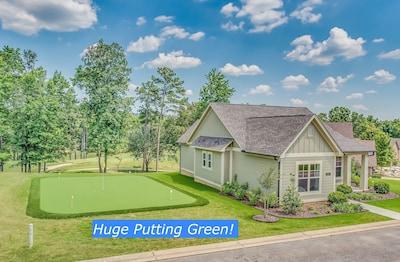 RTJ Golf Trail at Oxmoor Valley, Birmingham, Alabama, United States of America