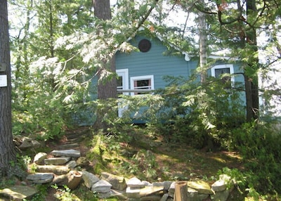 Private Island Cottage - Buckhorn Lake