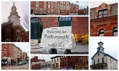 Welcome to Portsmouth NH