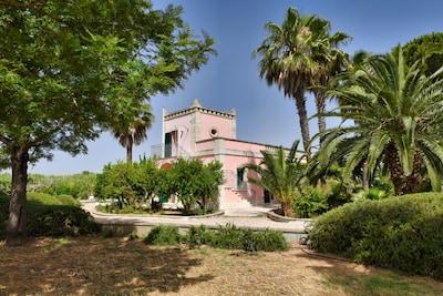 Cutrofiano, Puglia, Italy