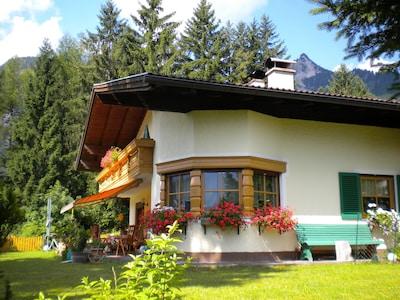 Τελεφερίκ Σκι Gaistal, Mieming, Τιρόλο, Αυστρία