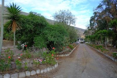 Site archéologique de Pucará de Rumicucho, Paroisse San Antonio de Pichincha, Pichincha, Équateur