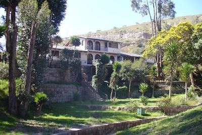 Perucho, Pichincha, Ecuador