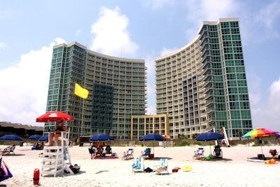 Avista Resort, North Myrtle Beach, South Carolina, United States of America