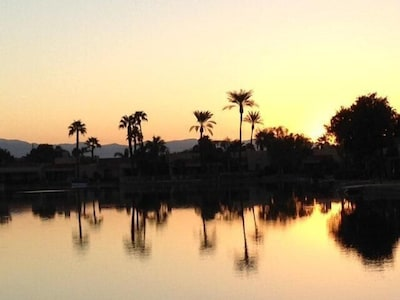La Mirage Racquet Club, Rancho Mirage, California, United States of America