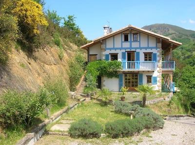 Etxalar, Navarre, Spain