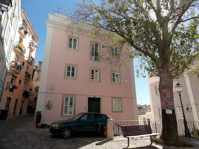Grand Lisbonne, Lisbon District, Portugal