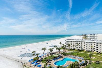 Palm Bay Club, Siesta Key, Florida, United States of America