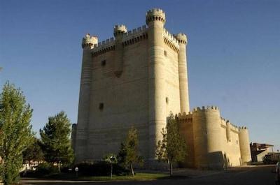 Fuensaldaña, Castille-et-León, Espagne