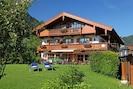 Landhaus Andrea (DE Reit im Winkl) - Grießenböck Maria - 8667-Landhaus Andrea im Sommer