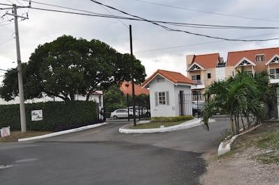 Barbican, Kingston, Saint Andrew, Jamaika