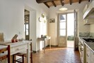 Common Room, Kitchen