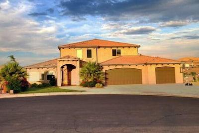 Casa de Zion