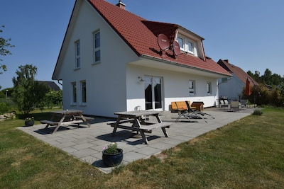 Hornstorf, Mecklenburg-West Pomerania, Germany