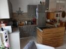 Neue grosse Küche