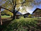 Ramslerhof (DE Ruhpolding) - Eisenberger Alfred - 2043-Ramslerhof im Herbst