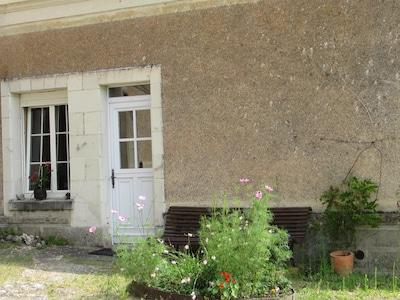 Vernou-sur-Brenne, Indre-et-Loire (departement), Frankrijk