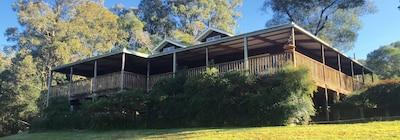 Chichester Dam, Bandon Grove, New South Wales, Australien