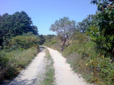 Our Private Road