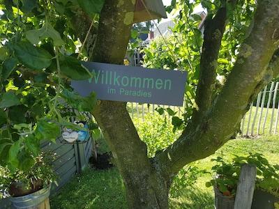 Langenhorn, Schleswig-Holstein, Germany