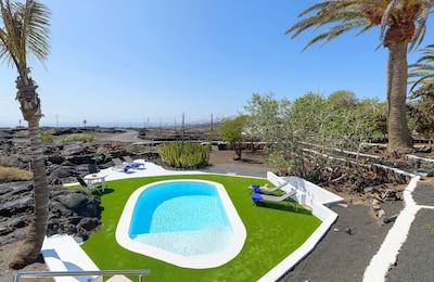 Macher, Tias, Canary Islands, Spain