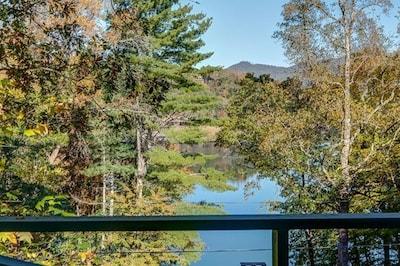 Hiwassee Lake, Murphy, North Carolina, United States of America