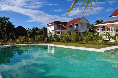 Residencia Passiflora -  Pool