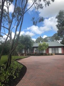 Siesta Park, Busselton, Western Australia, Australien