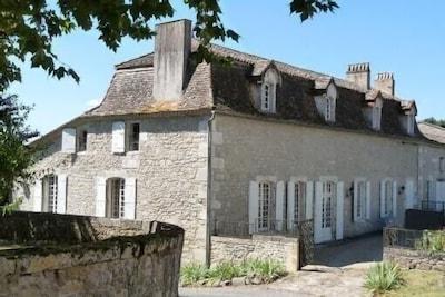 Saint-Meard-de-Gurcon, Dordogne, France