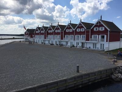 Odsherred Golf Club, Hojby, Sjaelland, Denmark