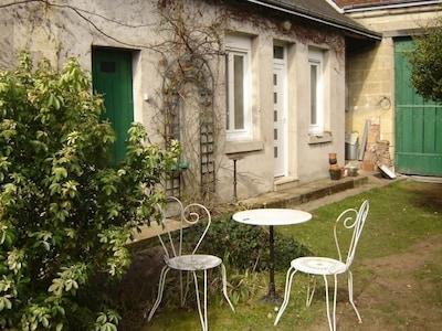 Montlouis-sur-Loire, Indre-et-Loire, France