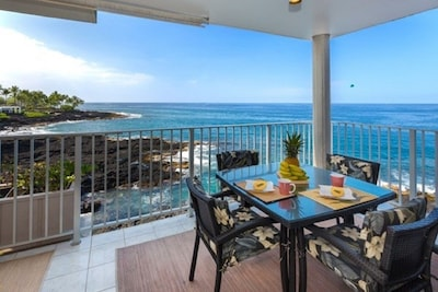 Alii Villas, Kailua-Kona, Hawaii, United States of America