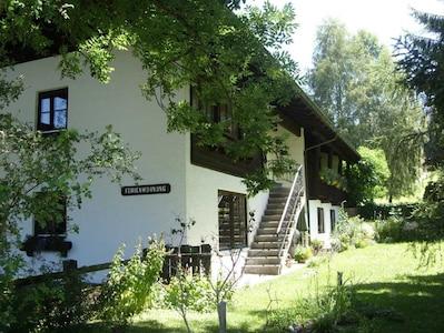 Gamskar, Ehrwald, Tyrol, Austria