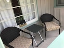 Chairs on Front Patio/Porch