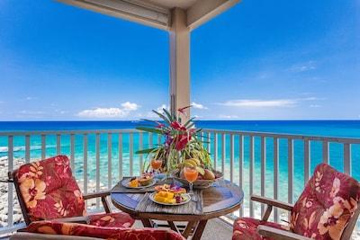 Sea Village, Kailua-Kona, Hawaii, United States of America