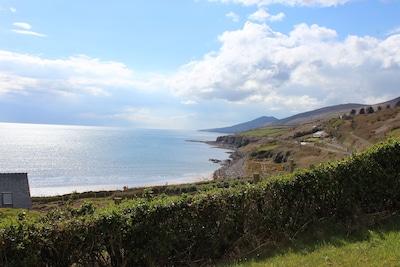 Inch Strand, Annascaul, County Kerry, Ireland