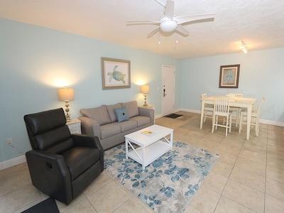 Little Gull Cottages, Longboat Key, Florida, United States of America
