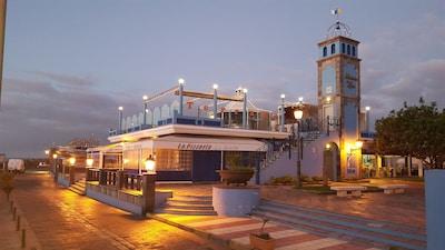 Amarilla Golf and Country Club, San Miguel de Abona, Canary Islands, Spain