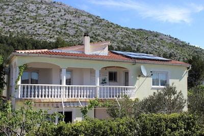 Marasovici Ethno-House, Starigrad, Zadar, Croatia