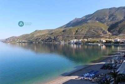 Casino Loutraki, Loutraki-Agioi Theodoroi, Peloponnese, Greece
