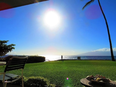 MAUI SUNSETS ARE SOME OF THE MOST BEAUTIFUL IN THE WORLD!