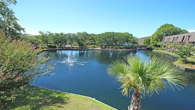 Island Club, Hilton Head Island, South Carolina, United States of America