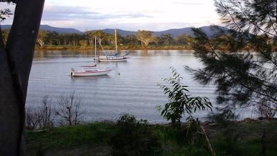 Kabra, Rockhampton, Queensland, Australia