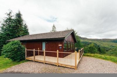 Crianlarich Station, Crianlarich, Scotland, United Kingdom
