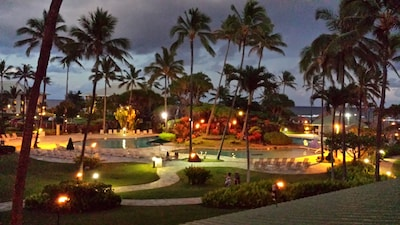 Lihue, Hawaï, États-Unis d'Amérique