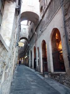 Chiesa Matrice di San Severino, Perugia, Umbrien, Italien